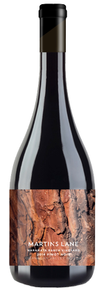 2014 Naramata Ranch Vineyard Pinot Noir
